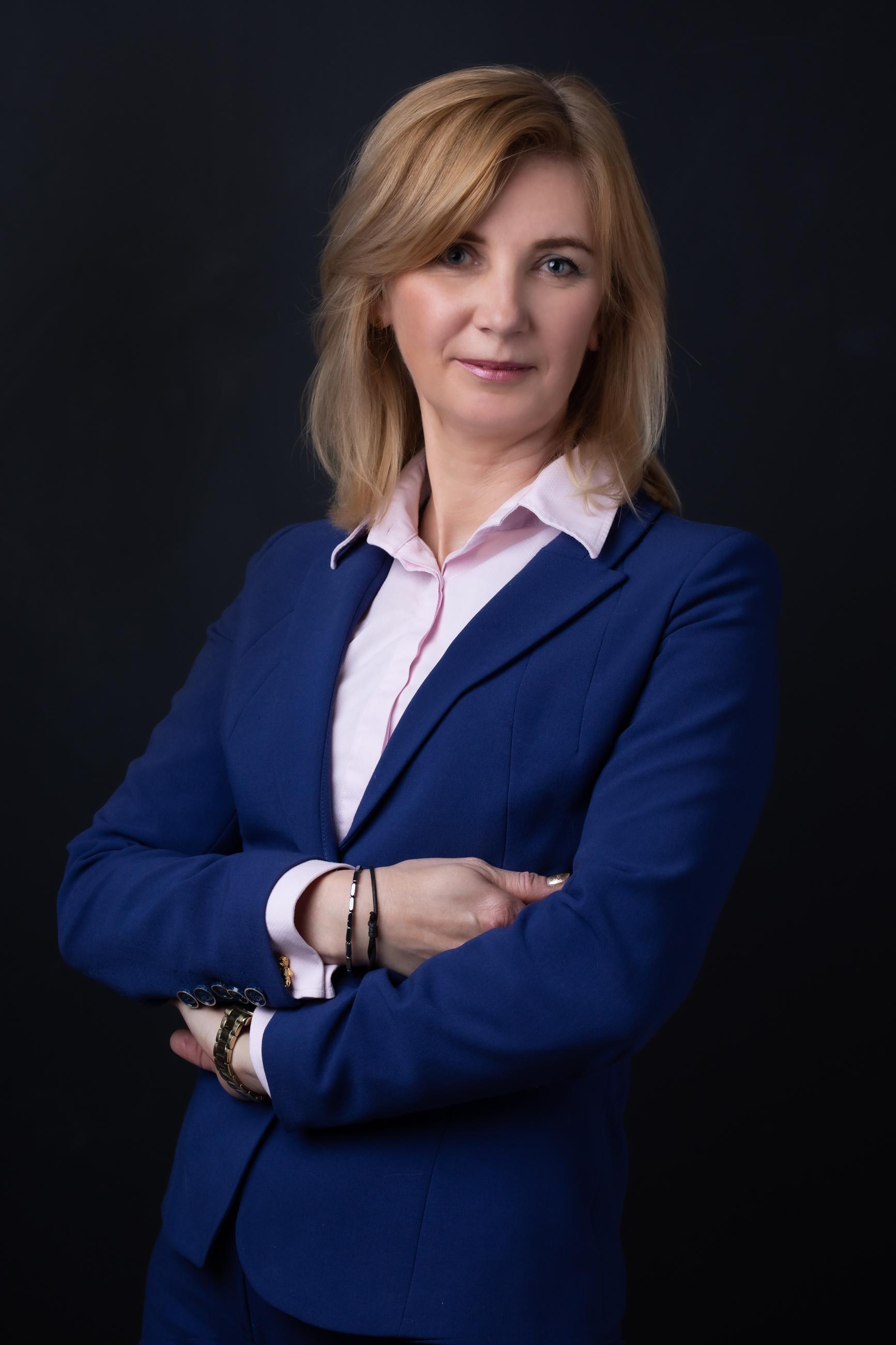 Ośrodek Mediacyjny przy Okręgowej Izbie Radców Prawnych w Bydgoszczy Podraska Bernadeta